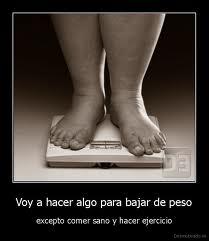Que hacer para bajar peso - K hacer para adelgazar ...