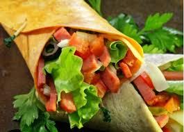 comida rápida que es más saludable